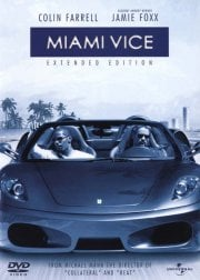 Miami Vice Extended Ed Dvd - DVD