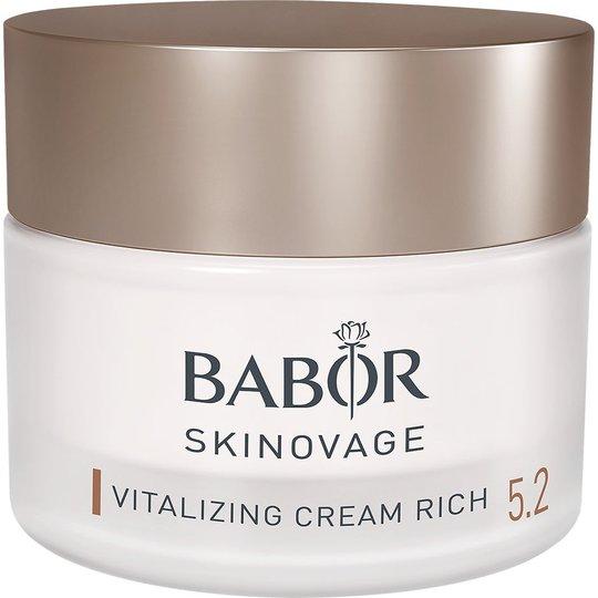 Babor Skinovage Vitalizing Cream Rich, 50 ml Babor Päivävoiteet