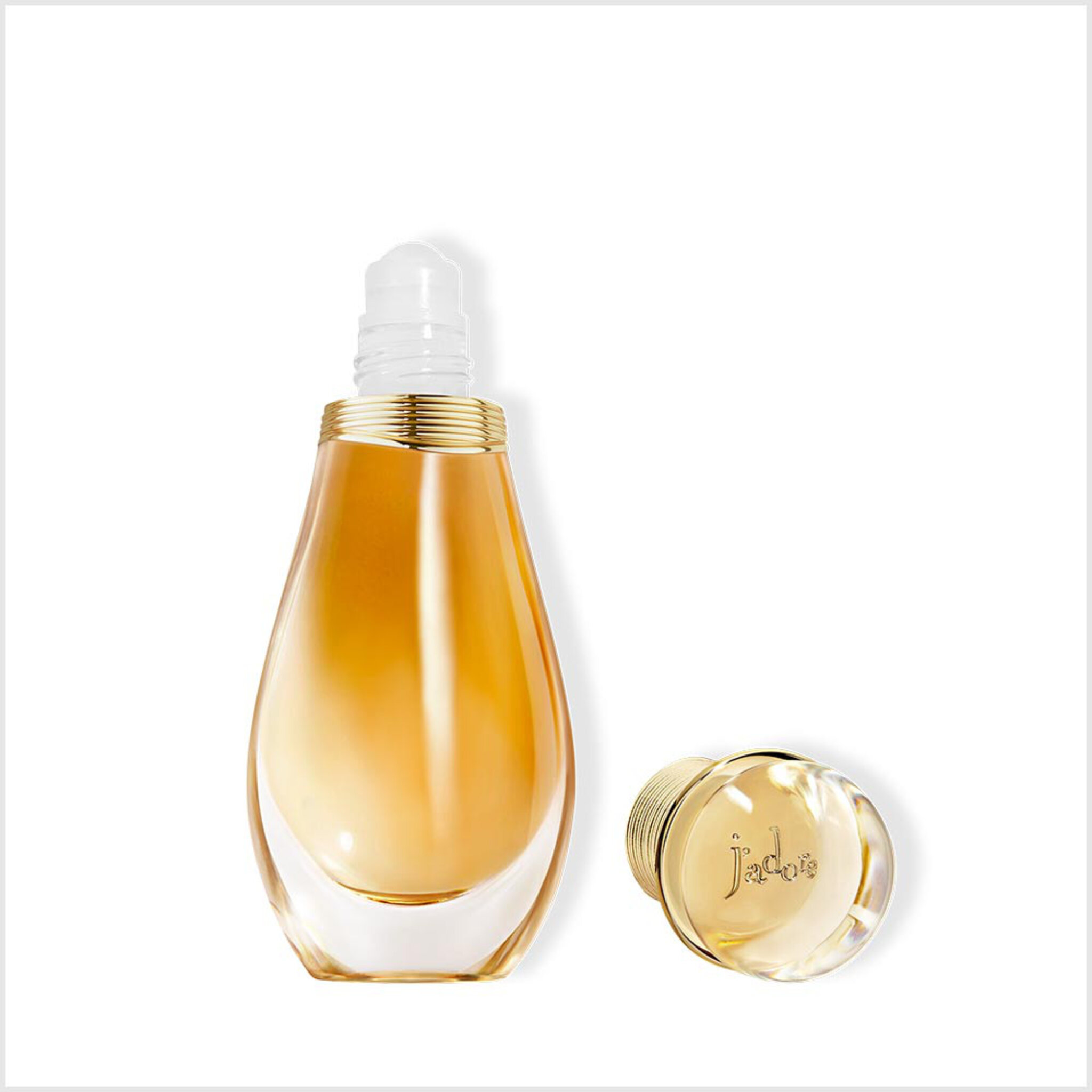 J'adore Infinissime EdP Roller Pearl
