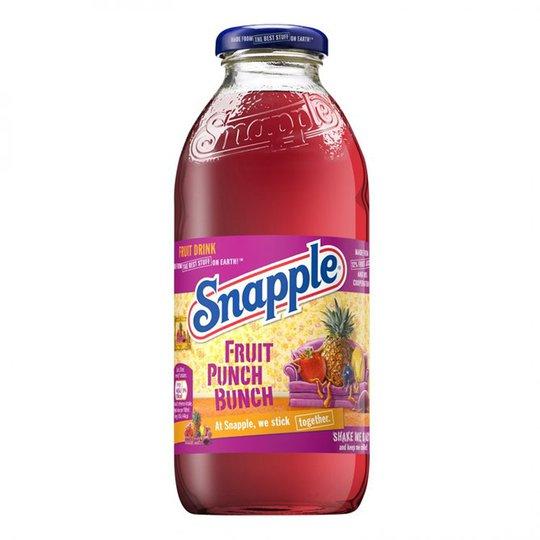 """Fruktdryck """"Fruit Punch"""" 500ml - 75% rabatt"""