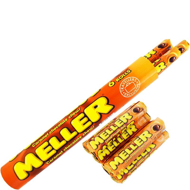 Meller Jumbo roll 6-pack - 78% rabatt