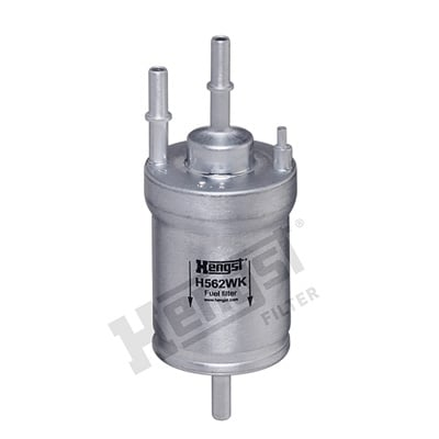 Polttoainesuodatin HENGST FILTER H562WK