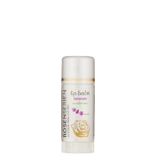 Lip Balm Lavender Vegan, 7,5 ml