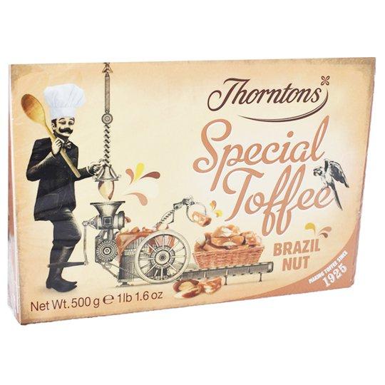 """Godis """"Special Toffee"""" 500g - 51% rabatt"""