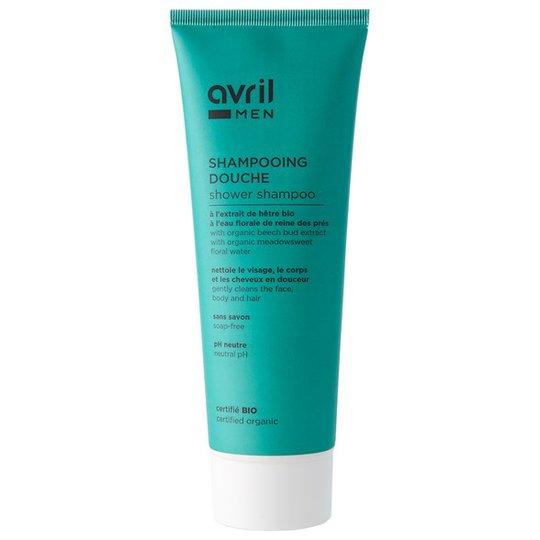 Avril Men Shower Shampoo, 250 ml