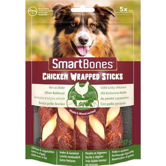 SmartBones kyckling Tugg 5-pack