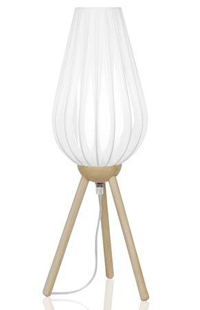 Swea Long Bordlampe Natur