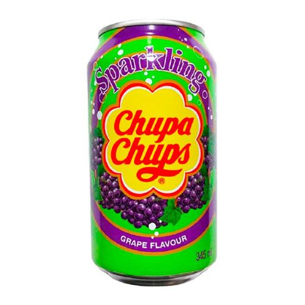 Chupa Chups Grape - 345 ml