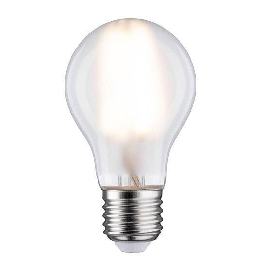 LED-lamppu E27 9W 2 700 K matta himmennettävä