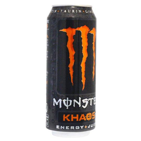 """Energidryck """"Khaos"""" 500ml - 33% rabatt"""