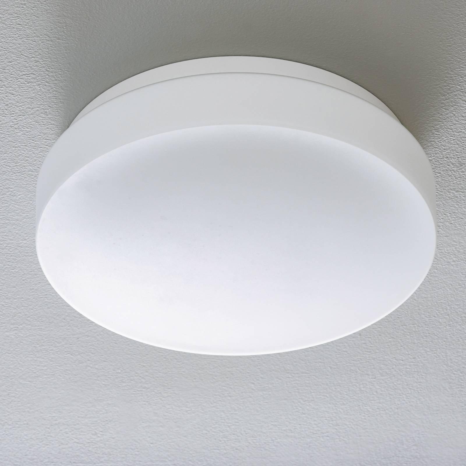 BEGA 50081 LED-taklampe DALI 3 000 K Ø47cm