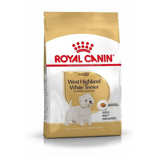 Royal Canin West Highland White Terrier Adult (1,5 kg)