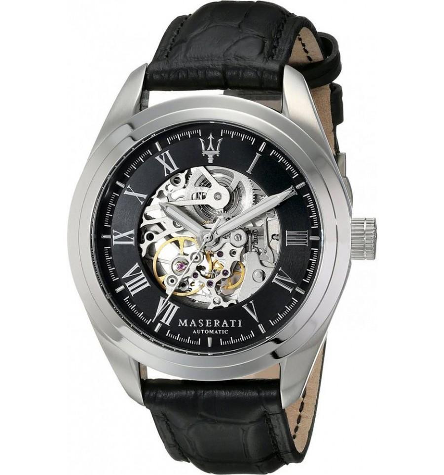 Maserati Men's Traguardo Watch R8871612001