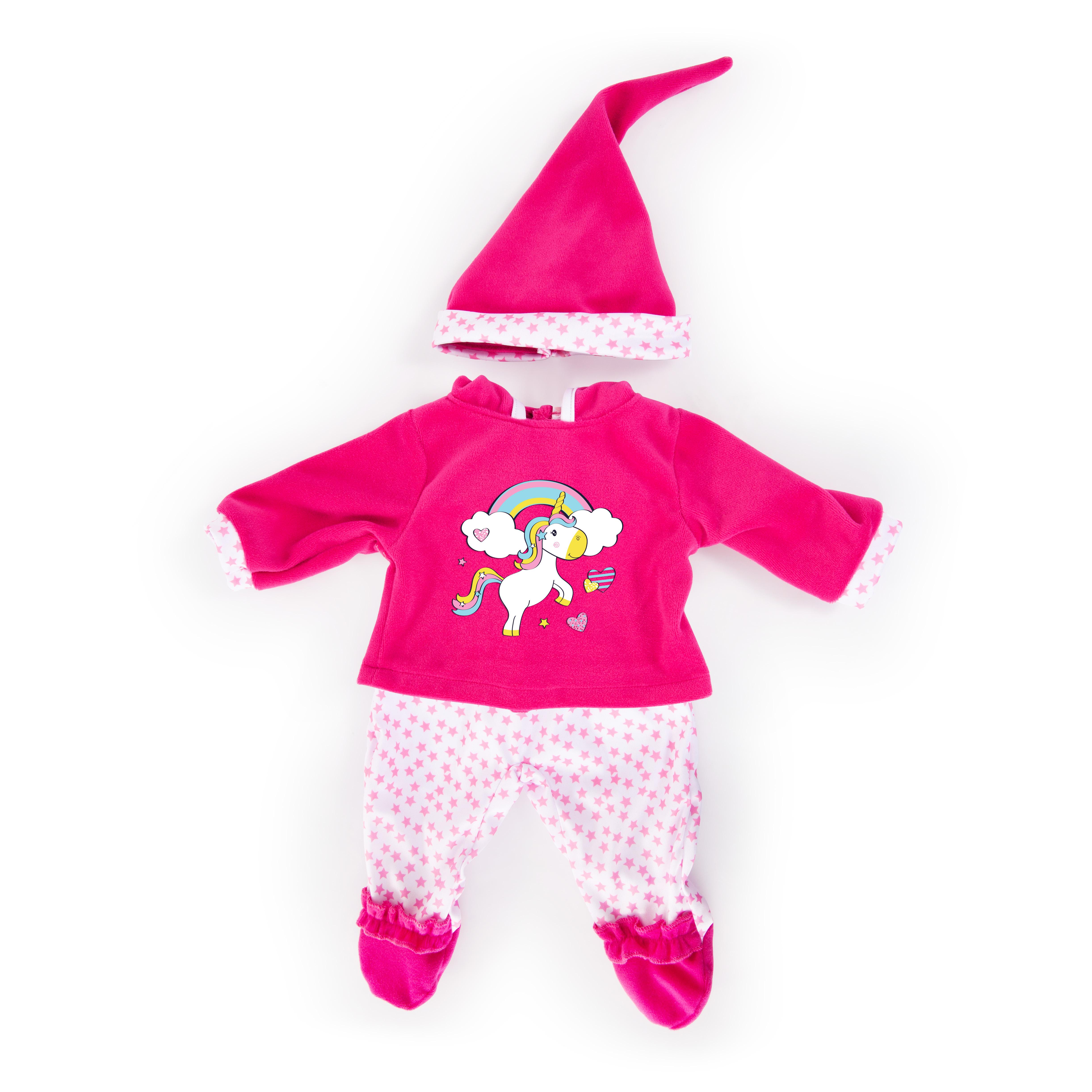 Bayer - Deluxe Dolls Dress 33-38cm (83890AA)