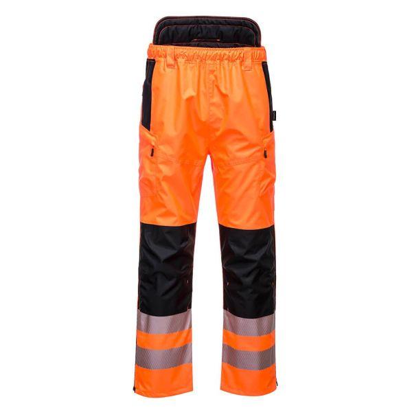 Portwest PW3 Byxa Hi-Vis orange S