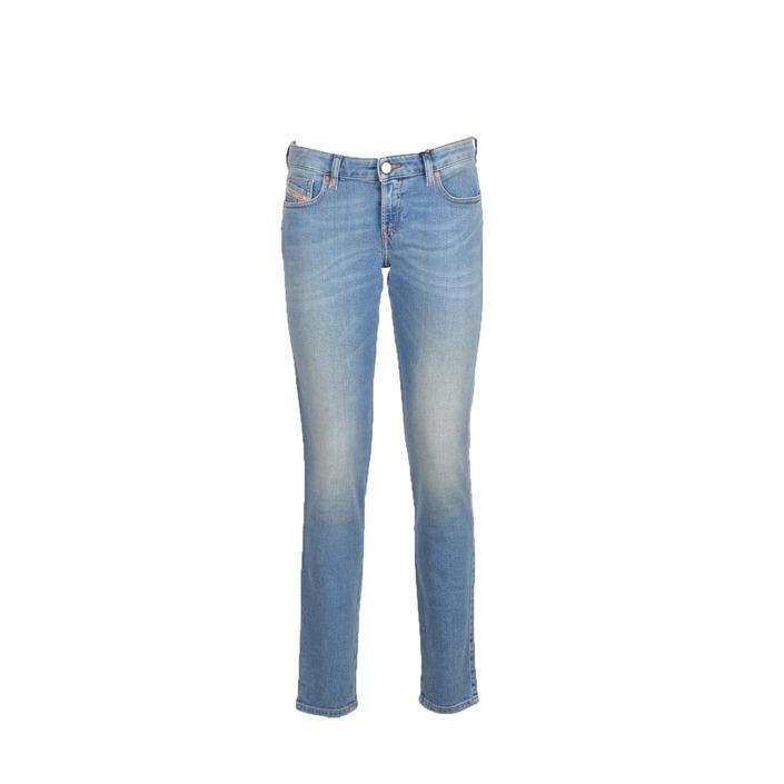 Diesel Women's Jeans Blue 218206 - blue 42