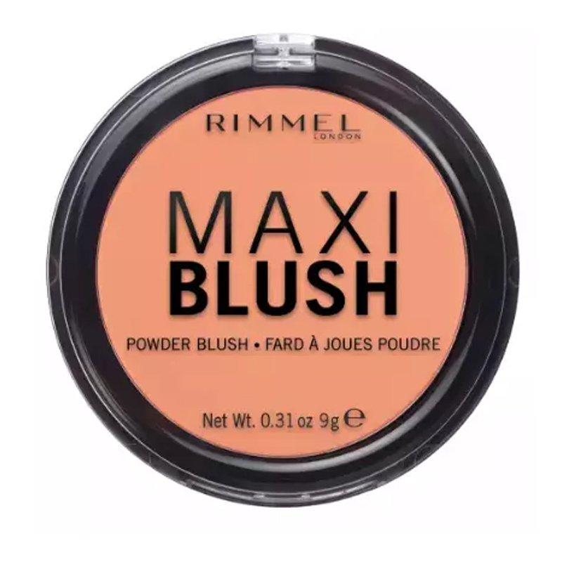 Poskipuna Maxi Blush Powder Blusher 004 - 59% alennus