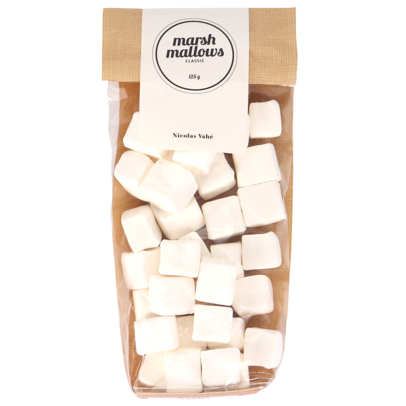 Marshmallows Classic - 63% rabatt