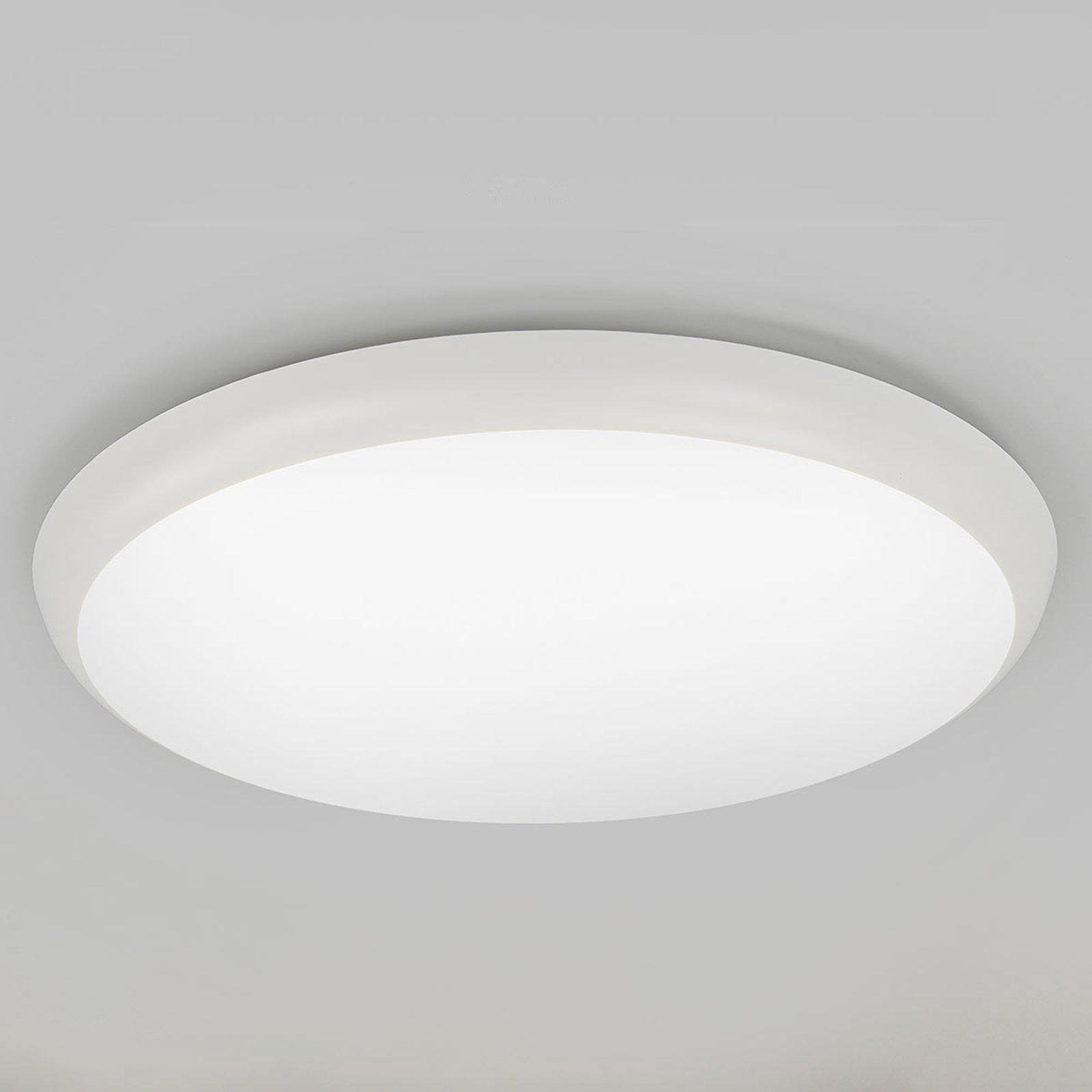Augustin - LED-taklampe med rund form, 40 cm