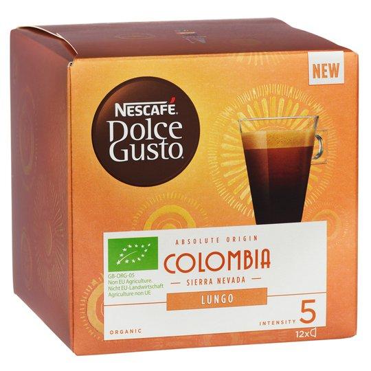 Luomu Kahvikapselit 12kpl - 33% alennus