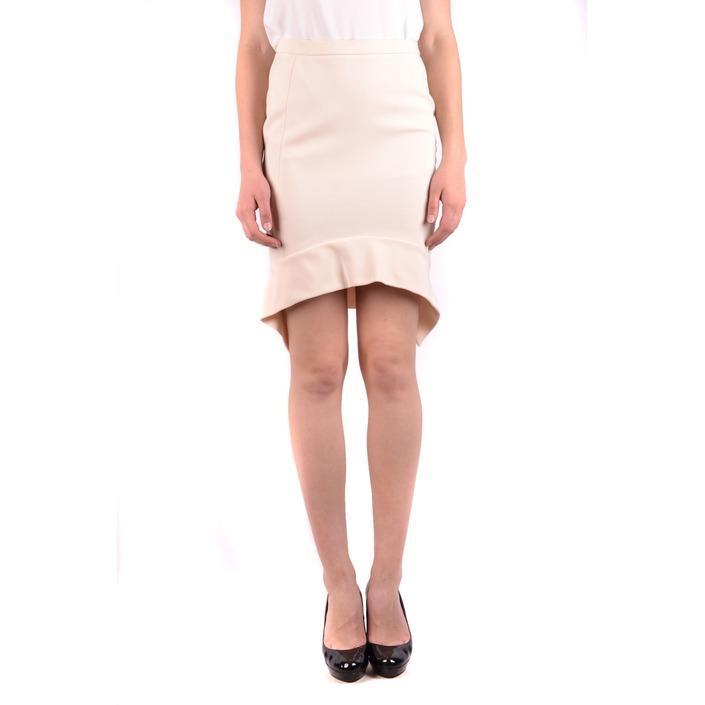 Pinko Women's Skirts Beige 186809 - beige 38