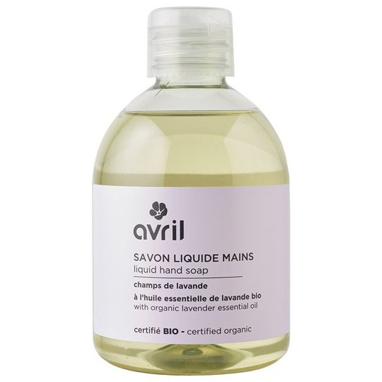 Avril Liquid Hand Soap Lavender, 300 ml