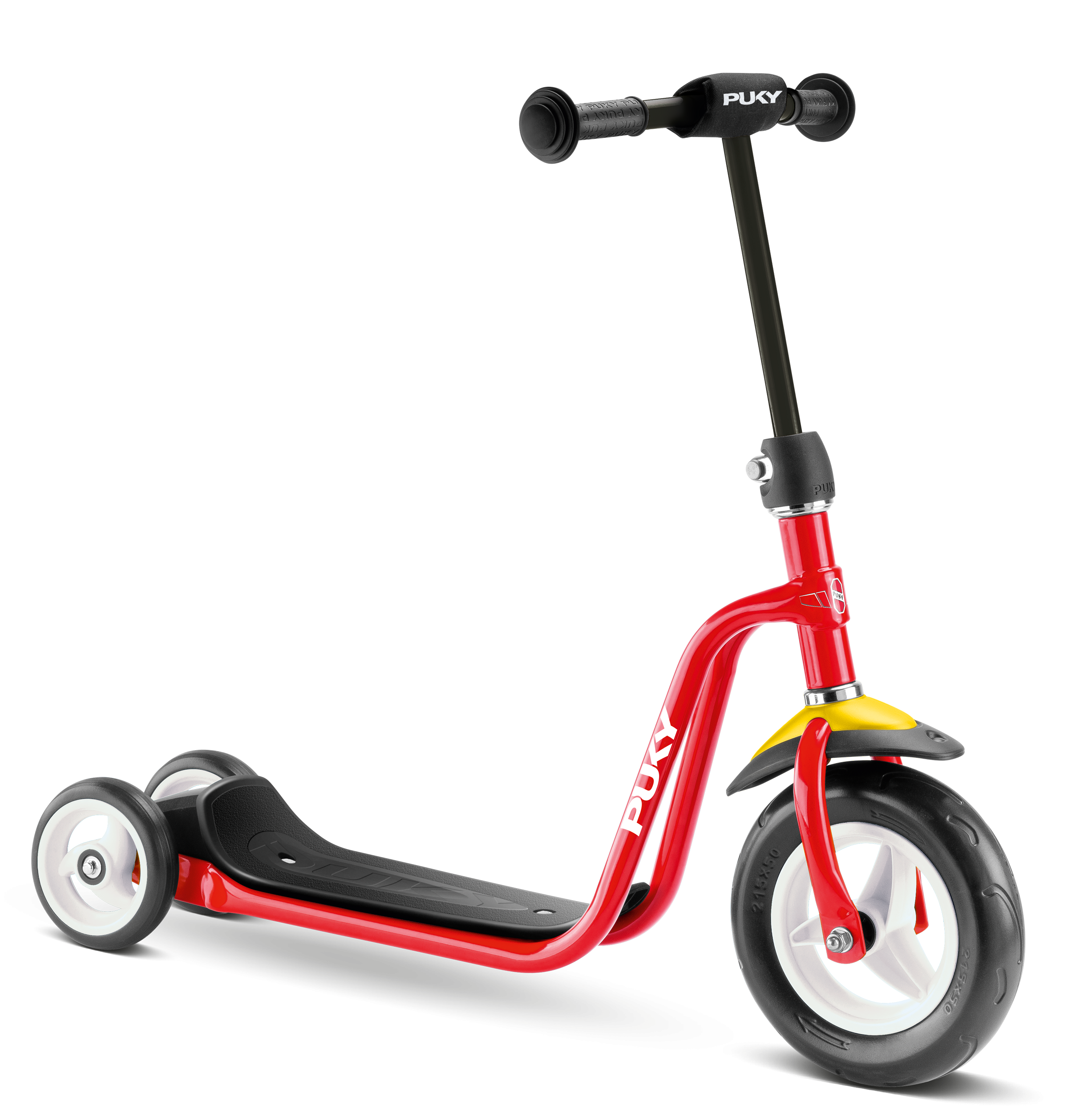PUKY - R1 Scooter - Red (5174)