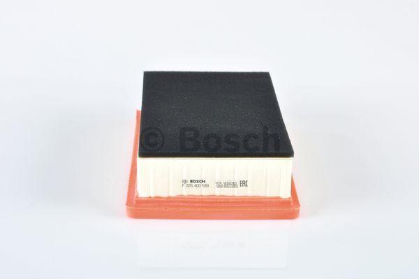 Ilmansuodatin BOSCH F 026 400 589