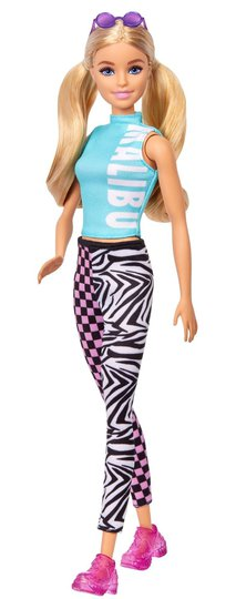 Barbie Fashionistas Dukke 158