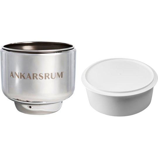 Ankarsrum Original Skål m/cover