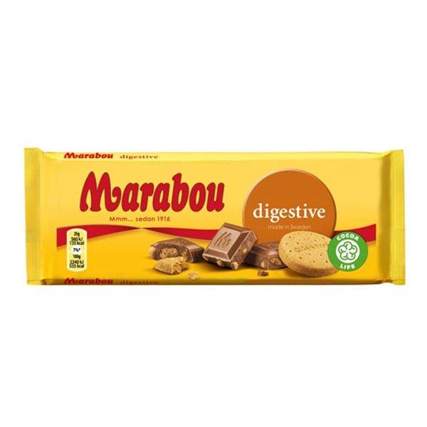 Marabou Digestive - 100 gram