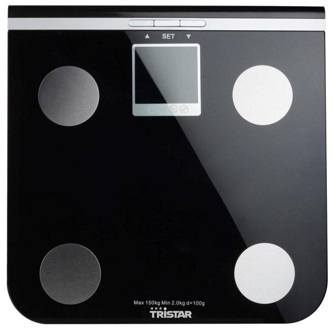 vidaXL Badrumsvåg 150 kg