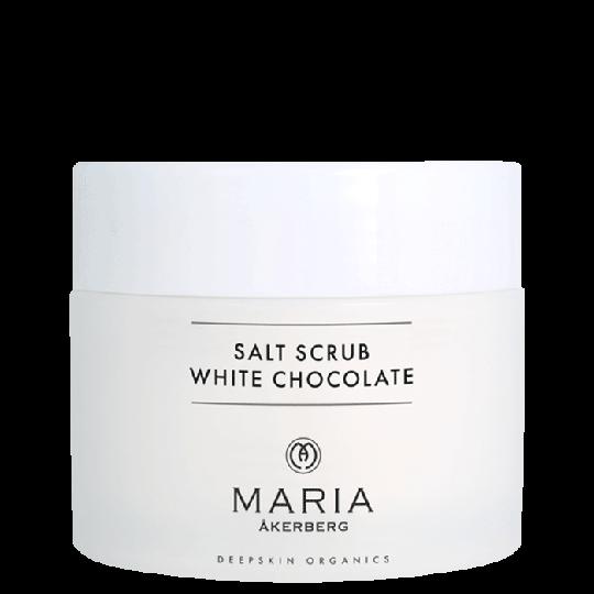 Salt Scrub White Chocolate, 200 ml
