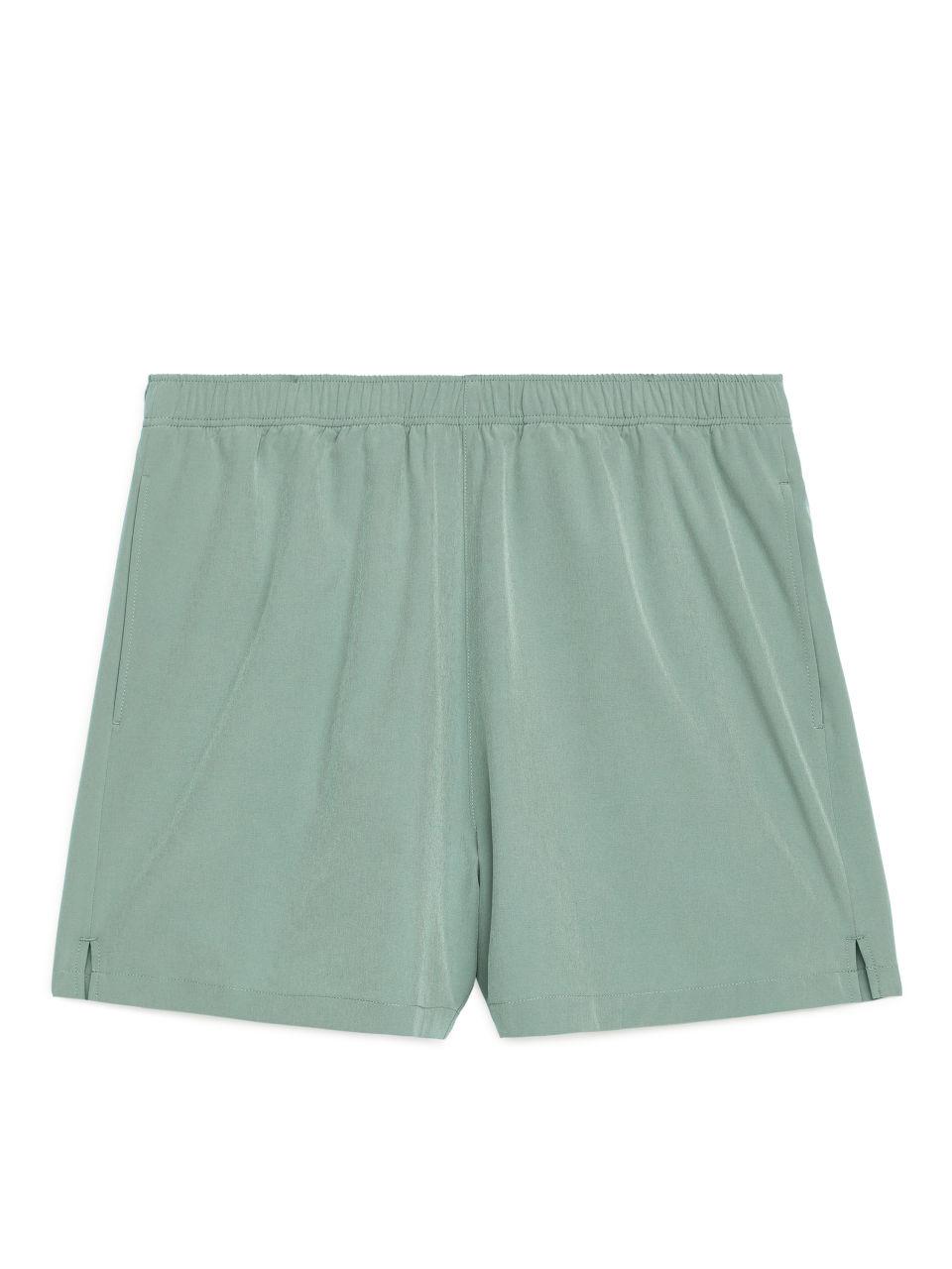 Training Shorts - Green