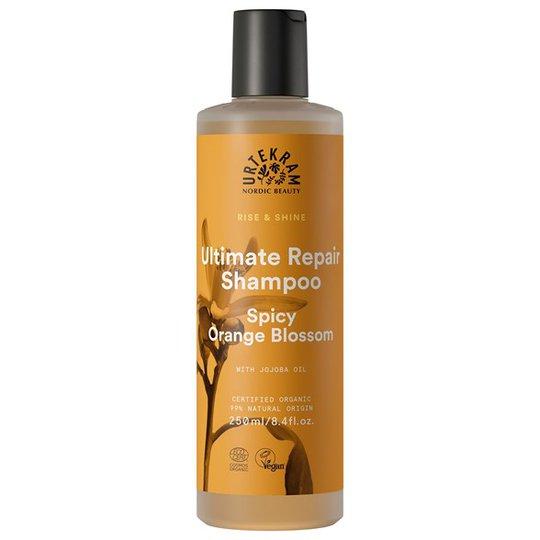 Urtekram Nordic Beauty Rise & Shine Ultimate Repair Shampoo