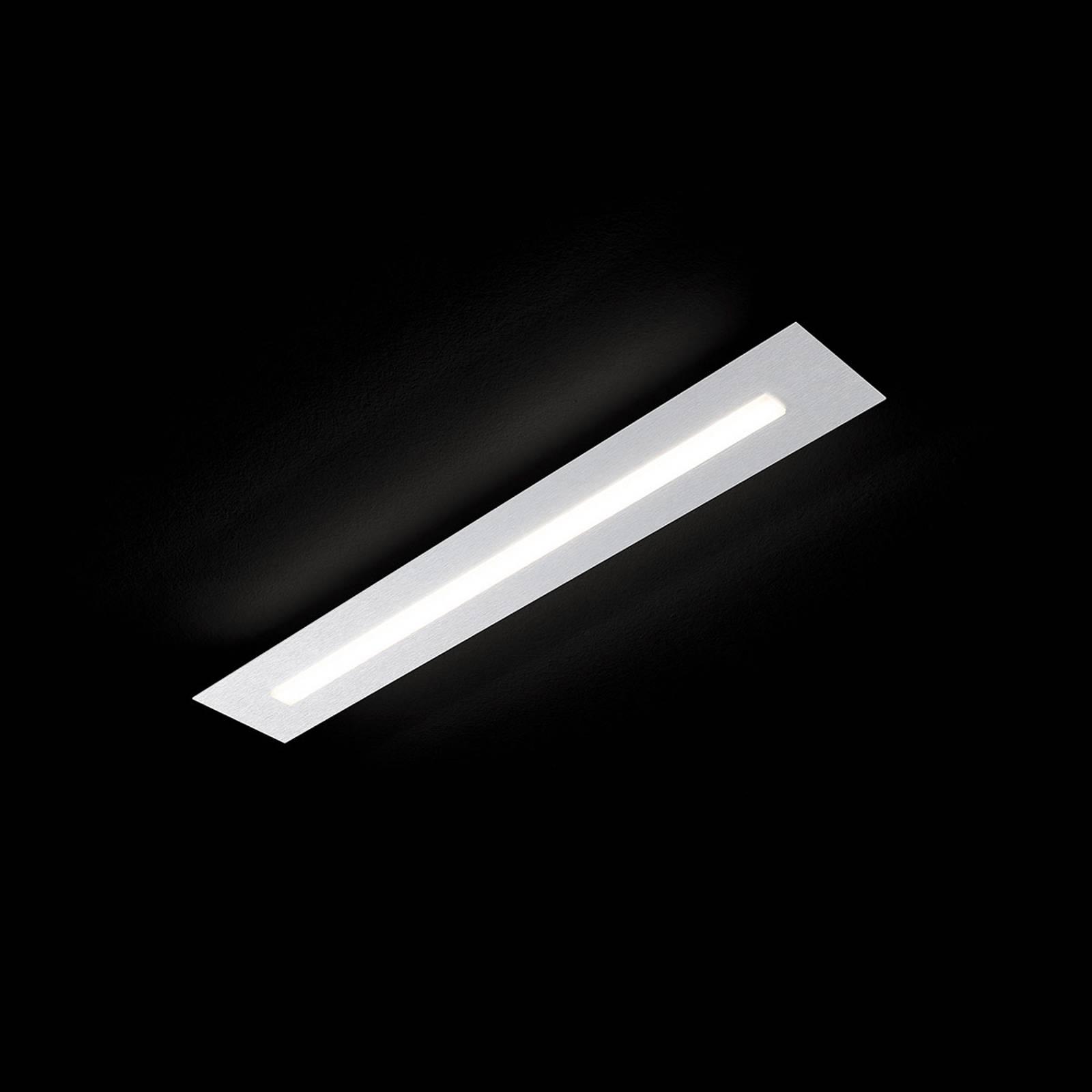 GROSSMANN Fis LED-kattovalaisin, 57 cm