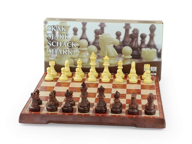 Danspil - Chess (15012)