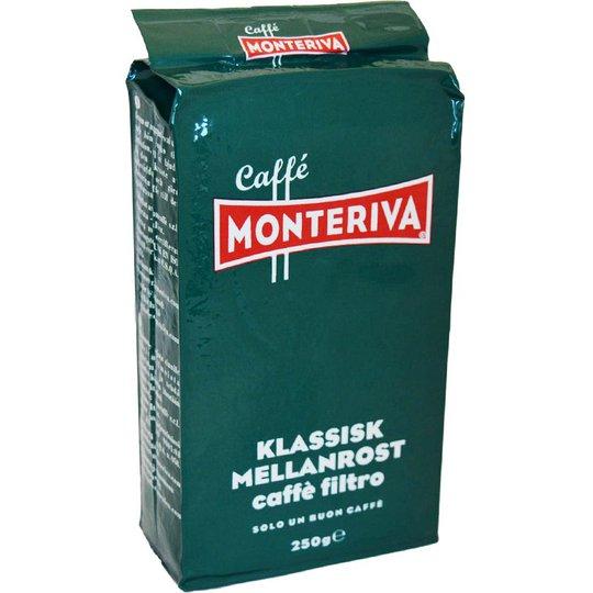 Kaffe Mellanrost 250g - 31% rabatt