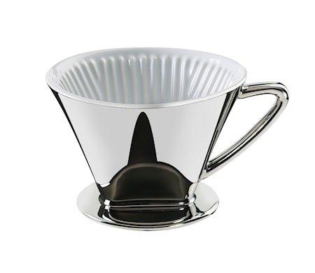 Kaffetrakt Porselen Størrelse 4