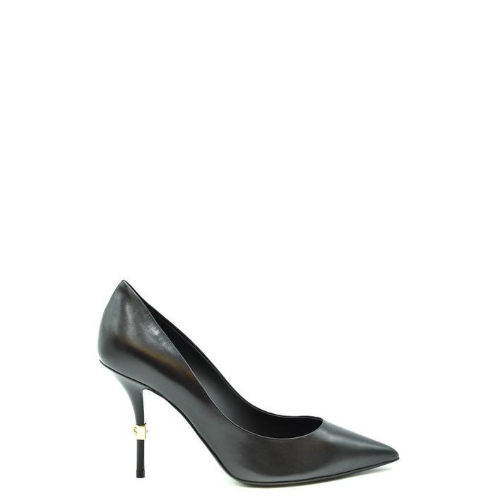 Dolce & Gabbana Women's Pumps Black 233577 - black 35.5