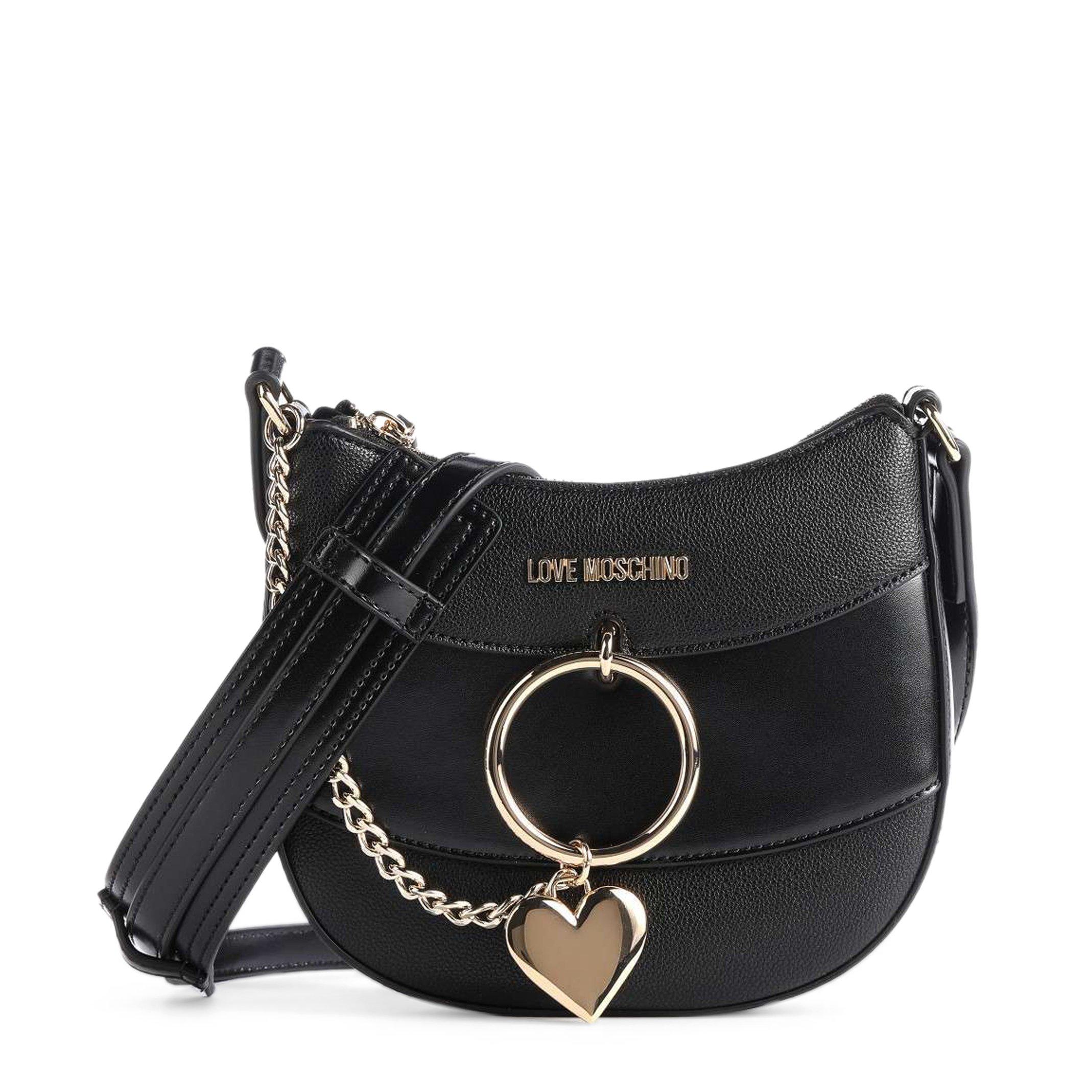 Love Moschino Women's Crossbody Bag Various Colours JC4239PP0CKF1 - black NOSIZE