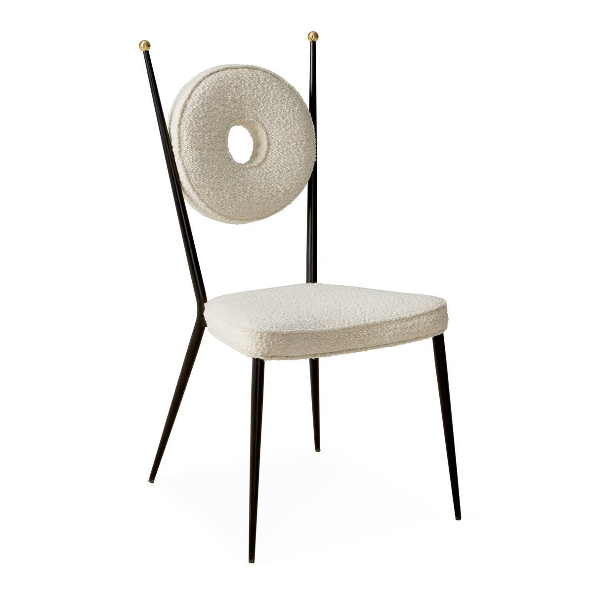 Jonathan Adler I Rondo Dining Chair
