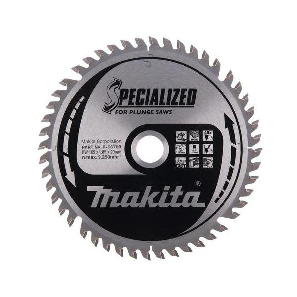 Makita B-56708 Sagklinge