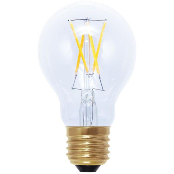 Narva Classic LED-valo himmennettävä, 2200 K 6 W, 480 lm