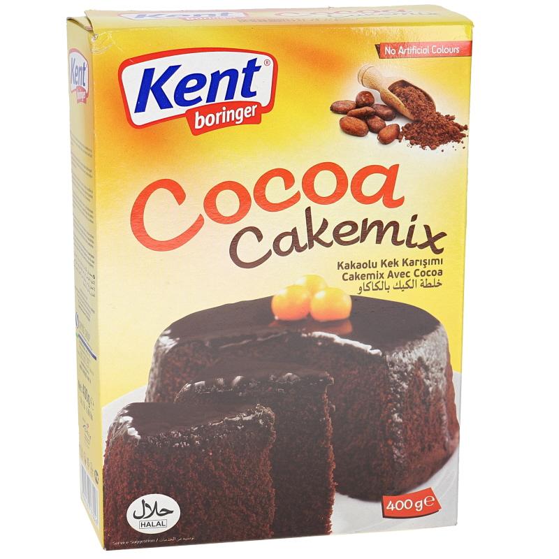Chokladkaka Kakmix - 34% rabatt