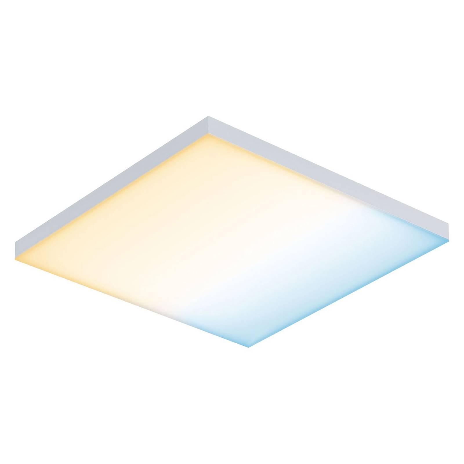 Paulmann Velora -LED-paneeli Zigbee 29,5x29,5cm
