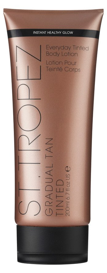 St. Tropez - Gradual Tan Tinted Body Lotion 200 ml