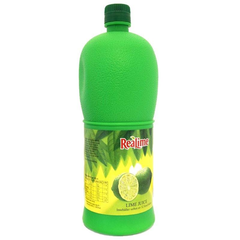 Lime-koncentrat - 67% rabatt