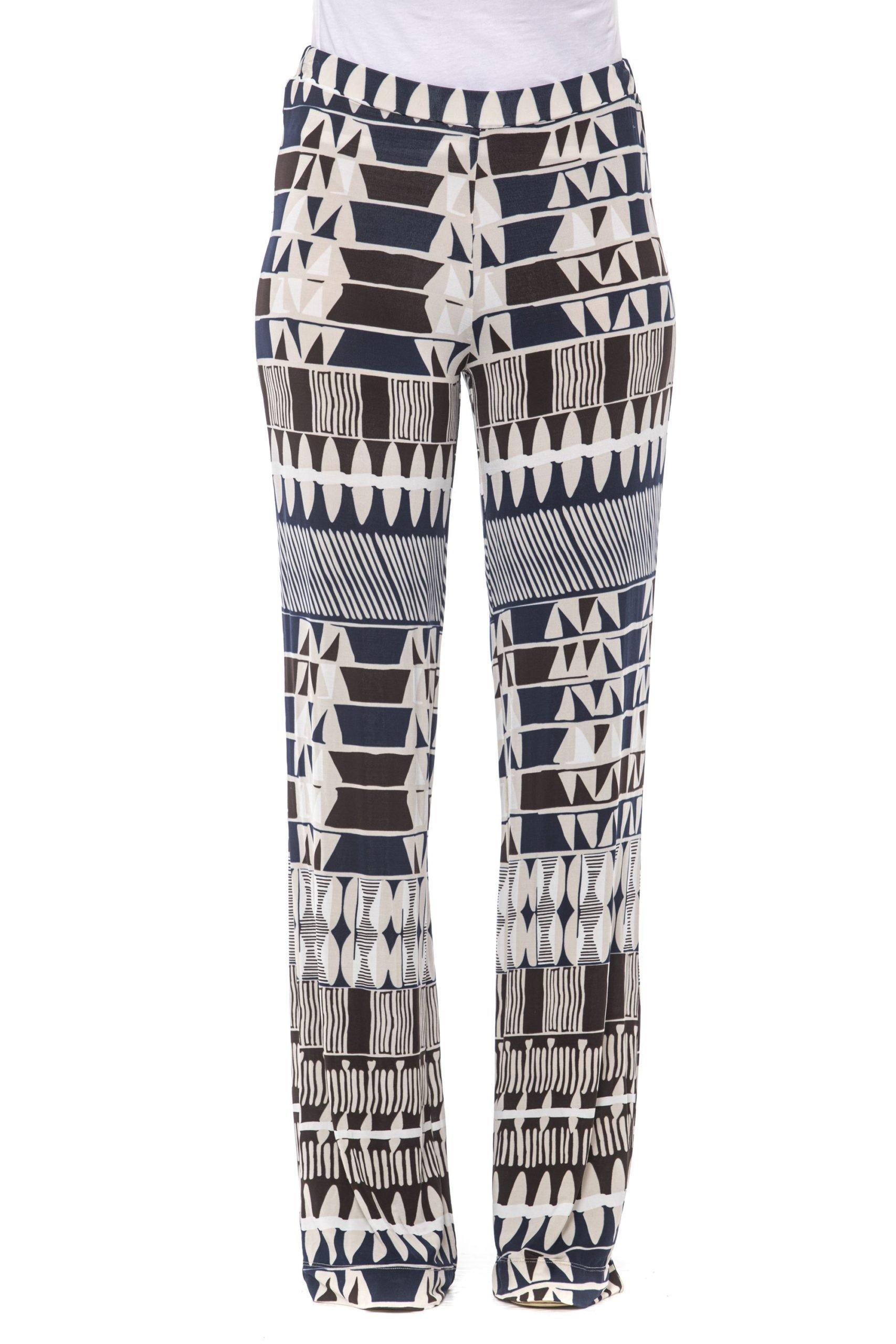 Blunavy Jeans & Pant - IT46 | L