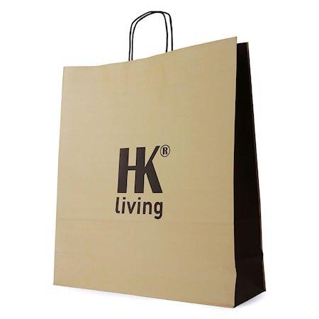Papper Shopping Bag L